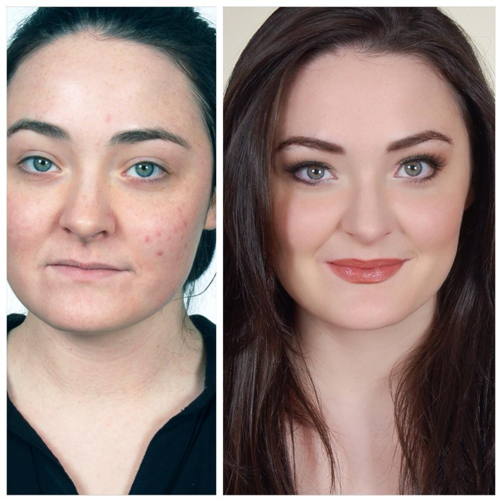 sarah biggers biggers beauty atlanta makeup artist