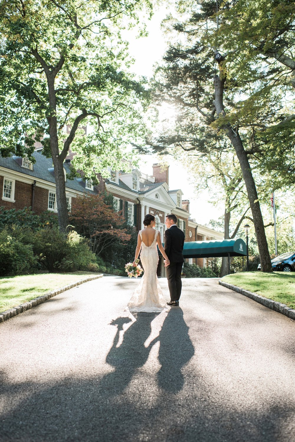 COVELEIGH COUNTRY CLUB| RYE, NEW YORK