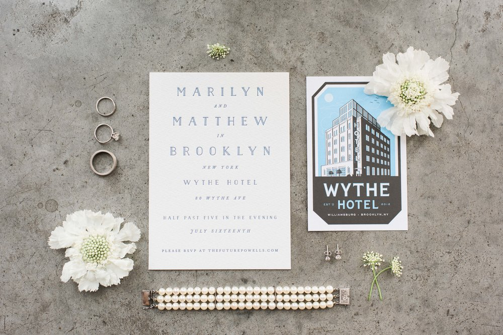 Wythe Hotel | BROOKLYN, NEW YORK