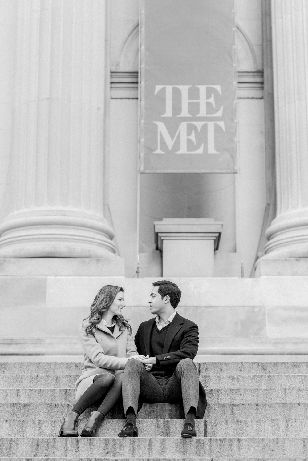 MET MUSEUM ENGAGEMENT