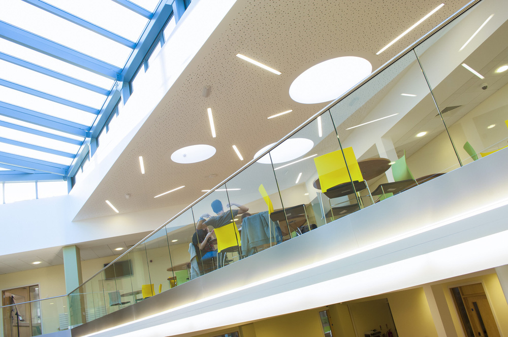 Awaken LED Lighting - Schools & Universities 01