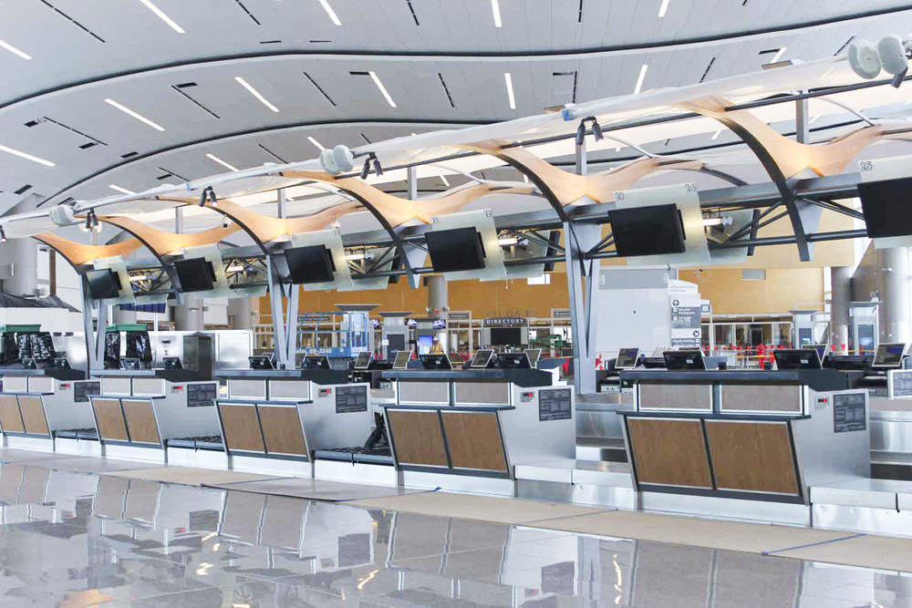 Awaken LED Lighting - Airports03