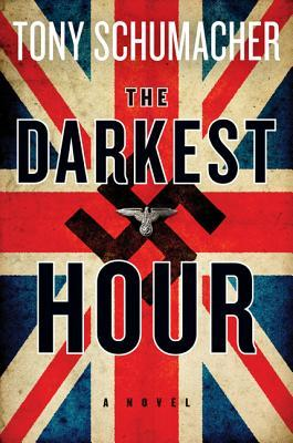 Expected publication: late September of 2014. Alternate-history fiction set in German-occupied London during WWII and follows London copper John Rossett, who was pressed into service with the SS and tries to figure out the line between what's right and what's the job.