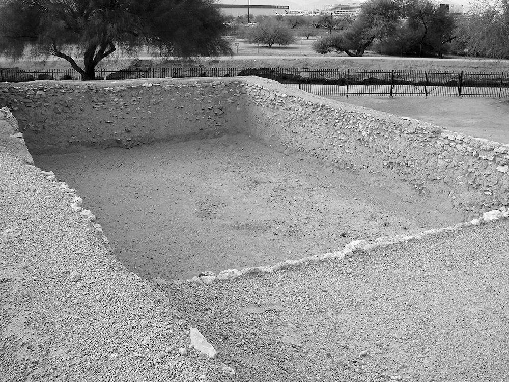 Photo Credit: Pueblo Grande Museum Archive