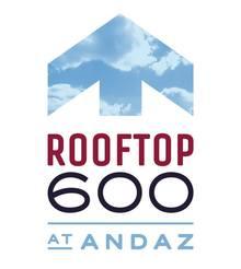 Nightclub DJ, Rooftop 600, Gaslamp San Diego