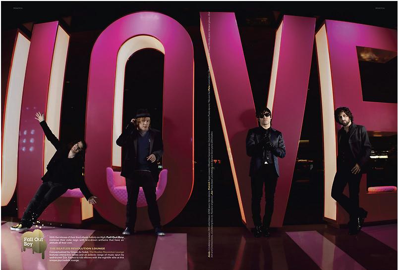 Premier Magazine Men's Grooming, Las Vegas