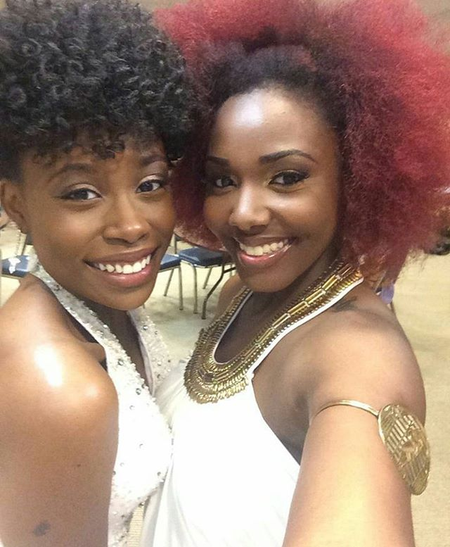 #BTS memories at the 2014 Miss @NaturallyCrownedCarolina pageant. 📷 2016 contestant applications are due TODAY, January 31st! Submit yours at naturallycrowned.com/apply by 11:59 PM to enter the running.