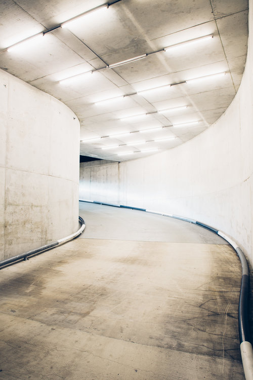 Beyond by Lexus — marco andres argüello