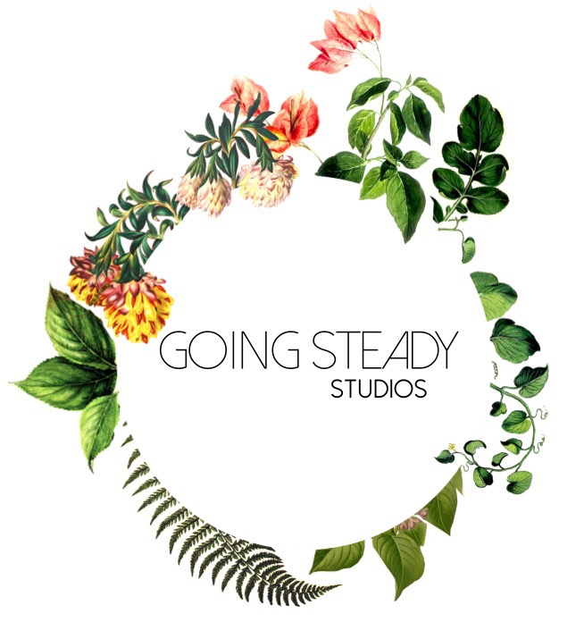 Going Steady Studios