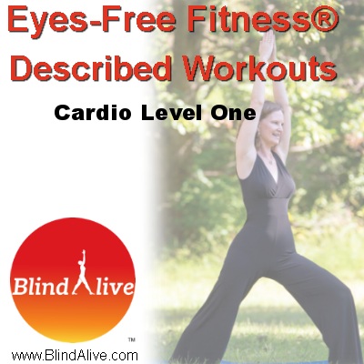 Cardio Level One CD Art