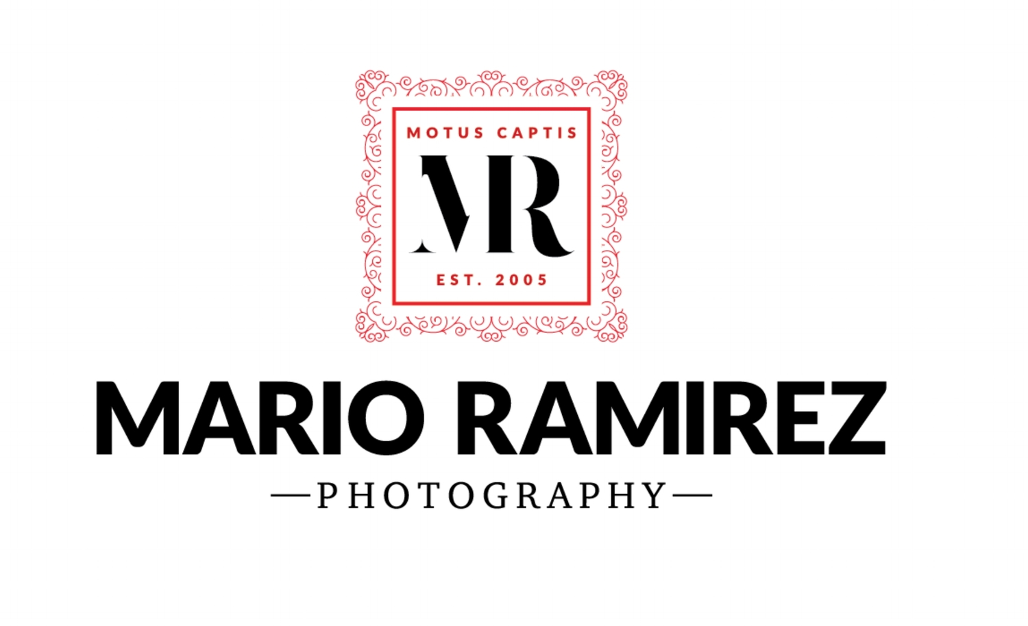 Mario Ramirez Photography