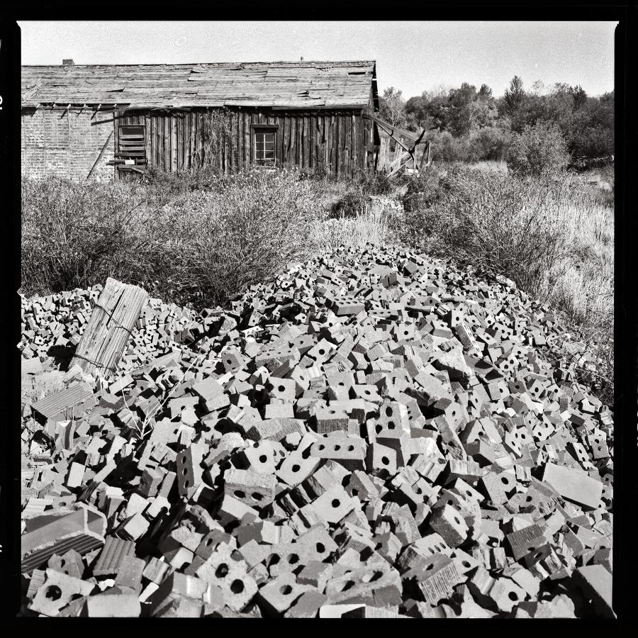 Brick pile & shack 10x10.jpg