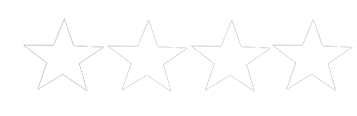 4 stars rating white.png
