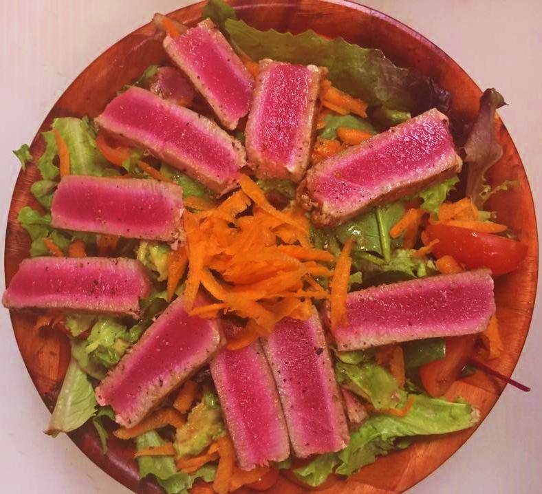 Tuna Salad...