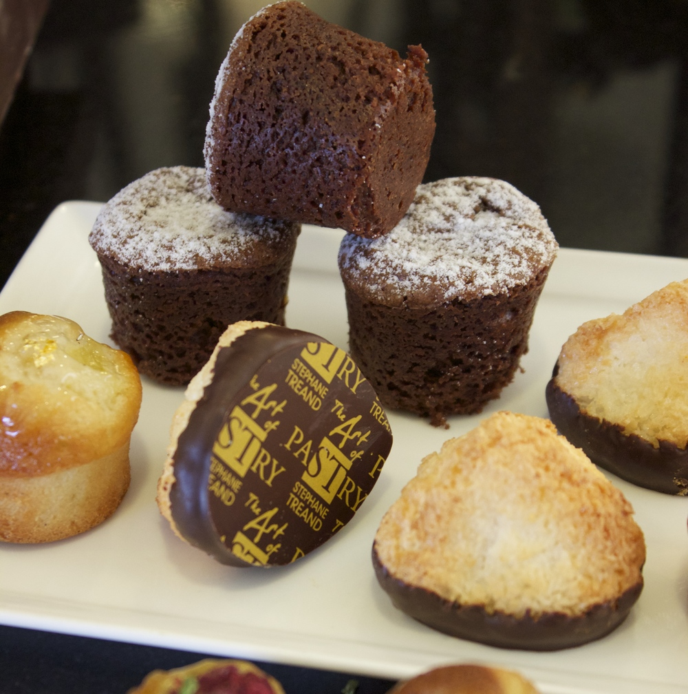 Learn how to make tea cakes in our 1 day (3 hour) class today!