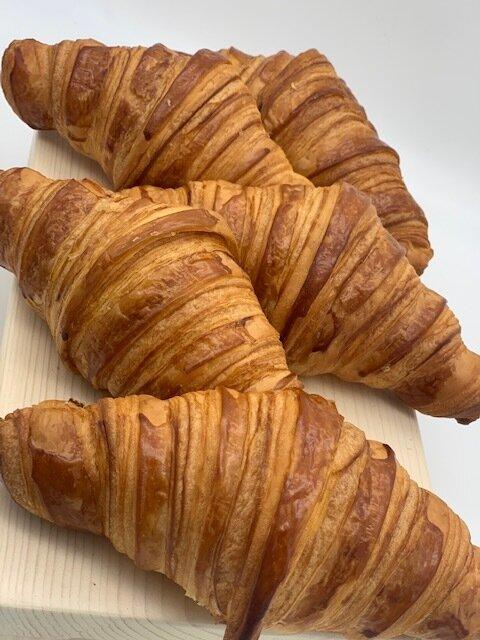 Croissant - $3.25