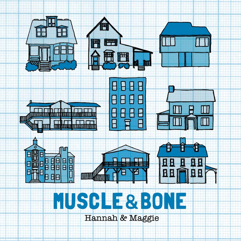 Muscle & Bone