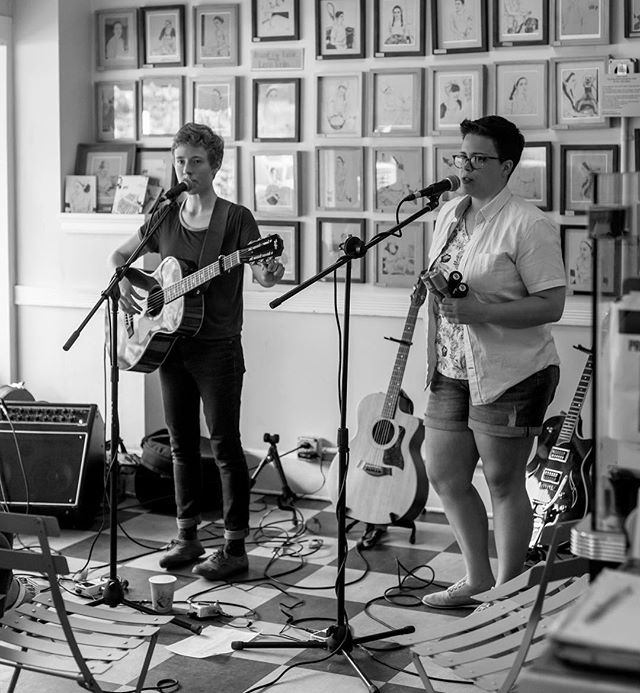 Thanks to @joyyagid for some great pics at @theablebaker last Sunday!