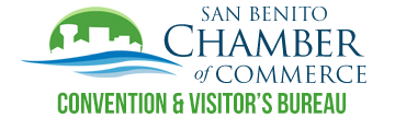 The San Benito Chamber of Commerce is under contract with the City of San Benito for tourist and promotional activities.  Please contact the San Benito Chamber of Commerce for visitor information at 956-361-9111 or by clicking the image above.