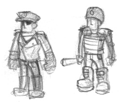 police-sketches