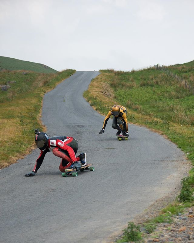 Have an awesome weekend! @azzyskip hunting @jonathanbraund from #ridethedragon #madenotbought #briannecollective #longboard #tikibreaks #longboarding #nikon #d800 #handmade #carbonfiber #btrleathers #borntoride #bccollective #lushlongboards #sabretrucks #cultwheels #tsg #tsgpass #smbbearings #powellperalta #thesewheels #thosewheels