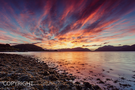 LOCH LINNHE LIGHT by Darren Ackers.jpg