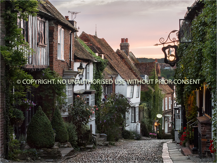 MERMAID STREET, RYE by Jamie White.jpg