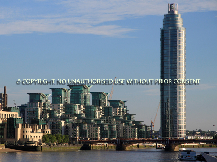 THE TOWER, LONDON'S TALLEST FLATS by Clive Williams.jpg