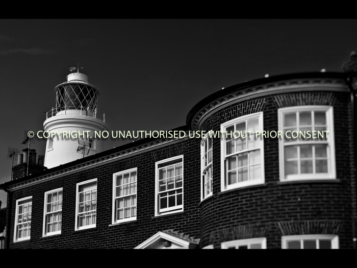 SOUTHWOLD LIGHTHOUSE by Ian Mellor.jpg