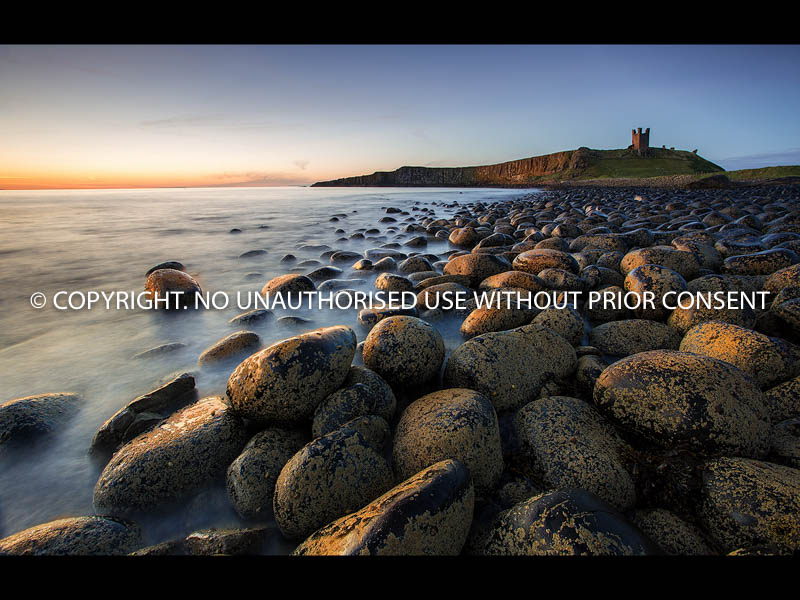 DUSTANBURGH DAWN by Jamie White.jpg