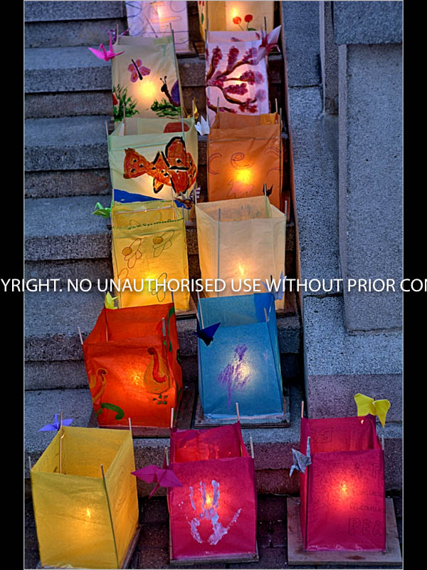 PEACE LANTERNS by Petar Maric.jpg