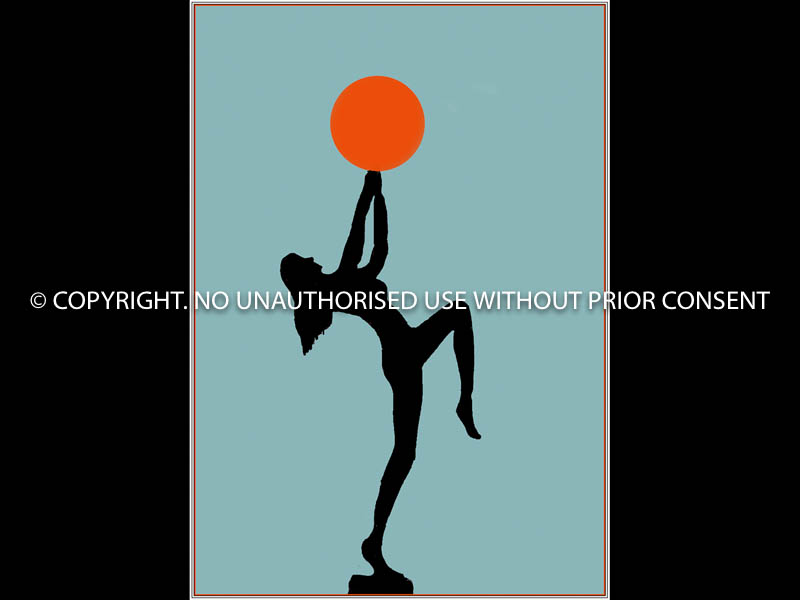TOUCHING THE SUN by Irene Clarke.jpg