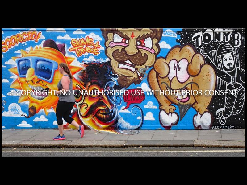 RUNNING THE GAUNTLET by Don Byatt.jpg