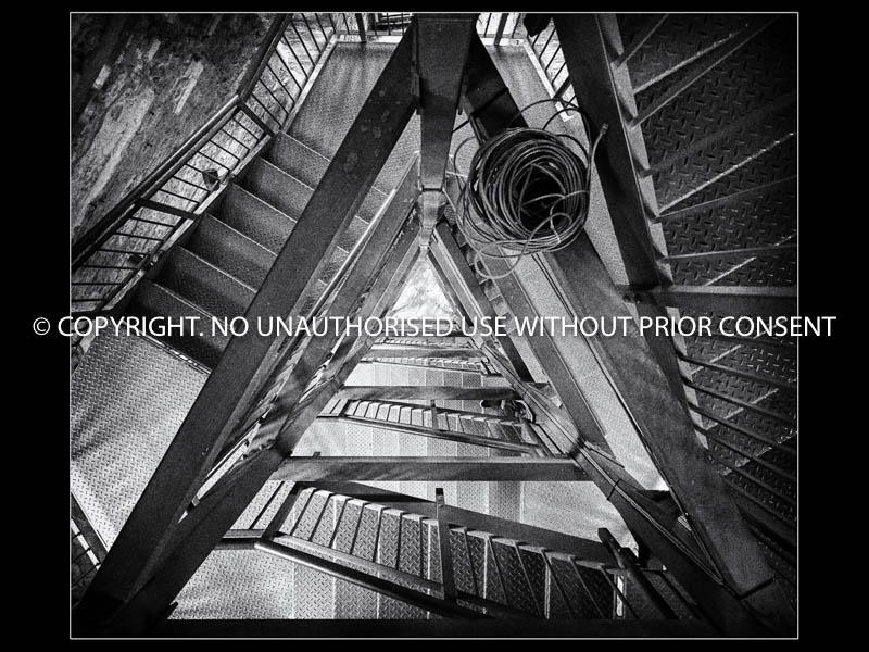 TOWER STAIRS by Iain Morrison.jpg