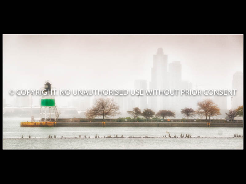 RAIN IN CHICAGO by Ian Mellor.jpg