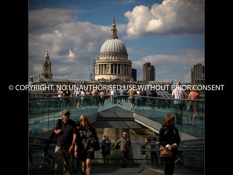 MILLENNIUM BRIDGE by Ferhat Ince.jpg