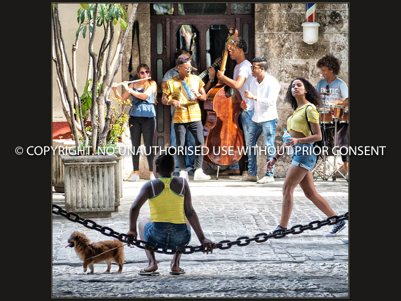 MUSIC IS EVERYWHERE IN HAVANA by Tony Crabtree CPAGB.jpg
