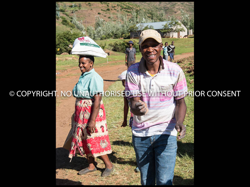 SHOPPING LESOTHO STYLE by Andrew Roch.jpg