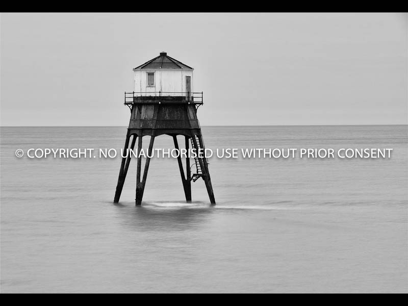 LIGHTHOUSE AT DOVERCOURT by Ian Ashley.jpg