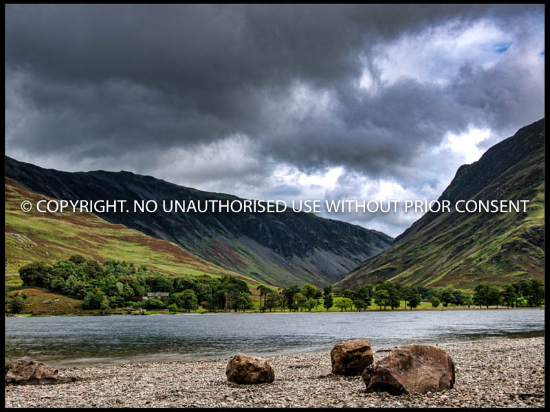 BUTTERMERE ROCKS by Mike Newman.jpg