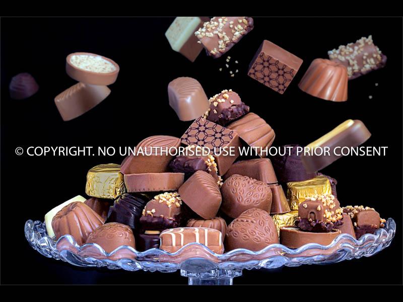 CHOCOLATE PYRAMID by Rachel Lordan.jpg
