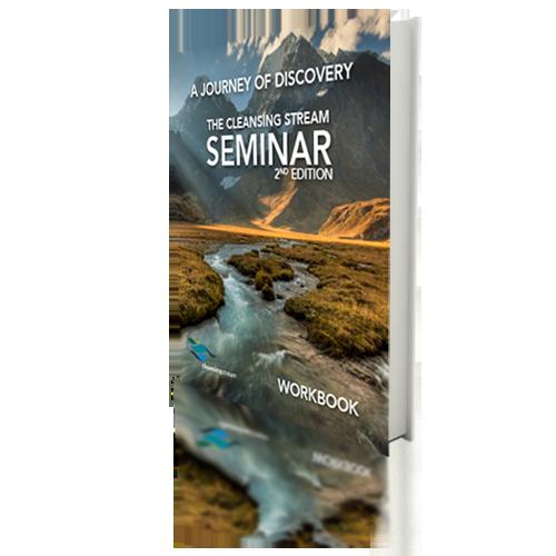 Seminar workbook cleansing stream seminar workbook fandeluxe Gallery