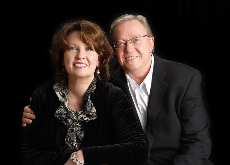 Pastor Chris & Karen Hayward