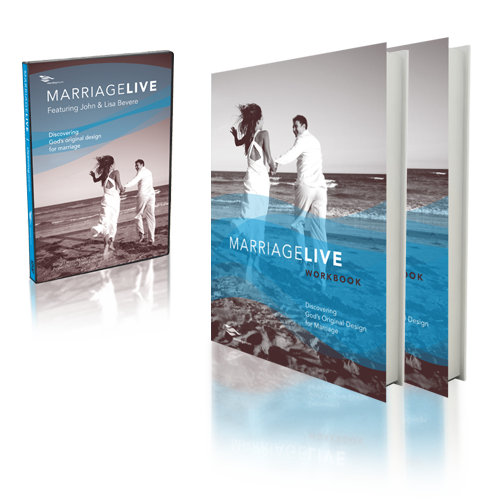 Couples Package - Have you purchased the Marriage Live Couples Package yet?