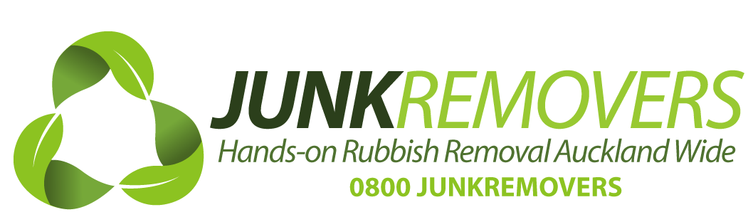 Junk Removers Auckland | Green Waste & Rubbish Removal Services