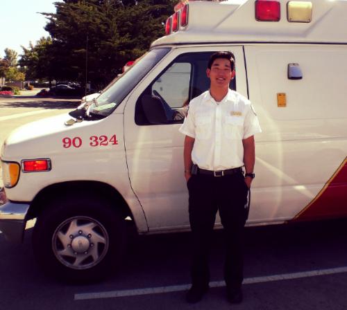 San Mateo County, CA 2012