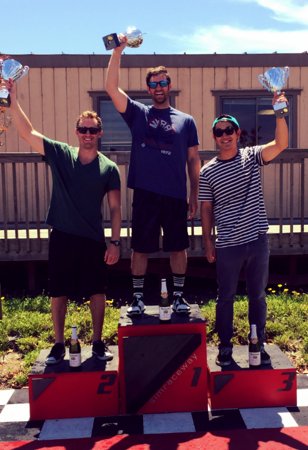 Sonoma Raceway Jul 2015