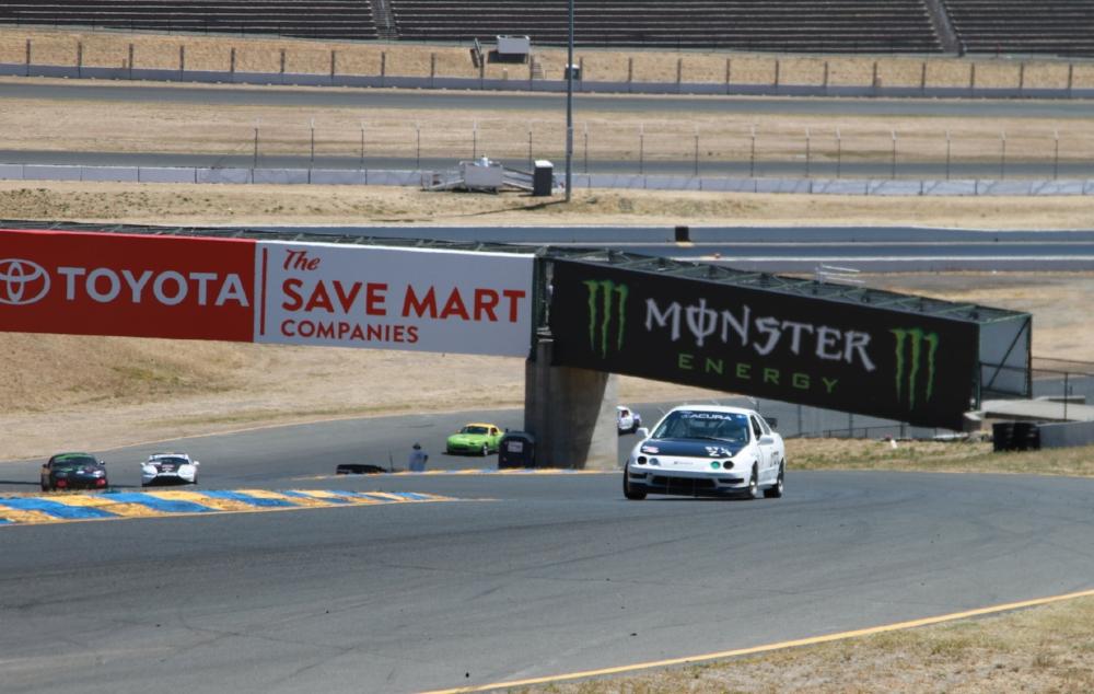 T2 @ Sonoma Raceway PC: Alex Herndon