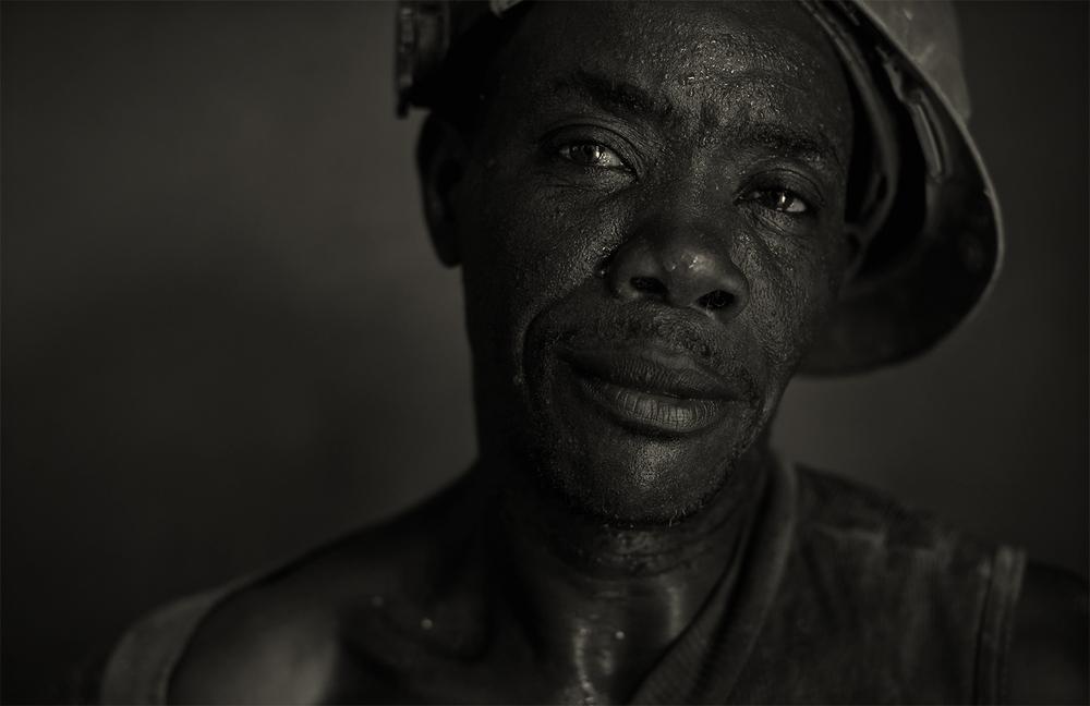 Laborer, Haiti