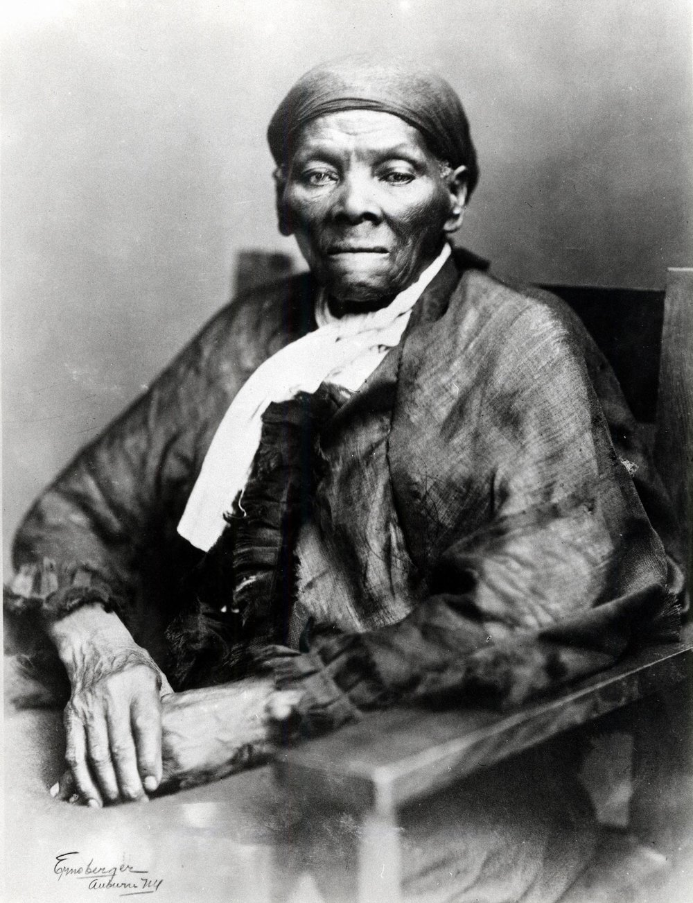 how harriet tubman taught us the value of risk and reward open the second in a series of five essays celebrating black history month